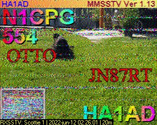 History #21 de NL13974