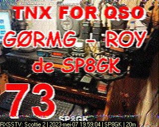 History #6 de NL13974