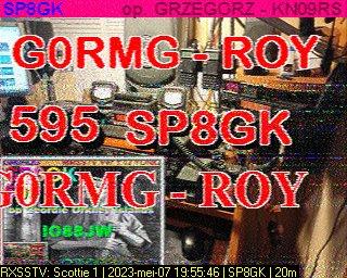 History #7 de NL13974