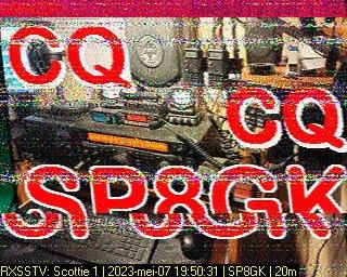 History #8 de NL13974