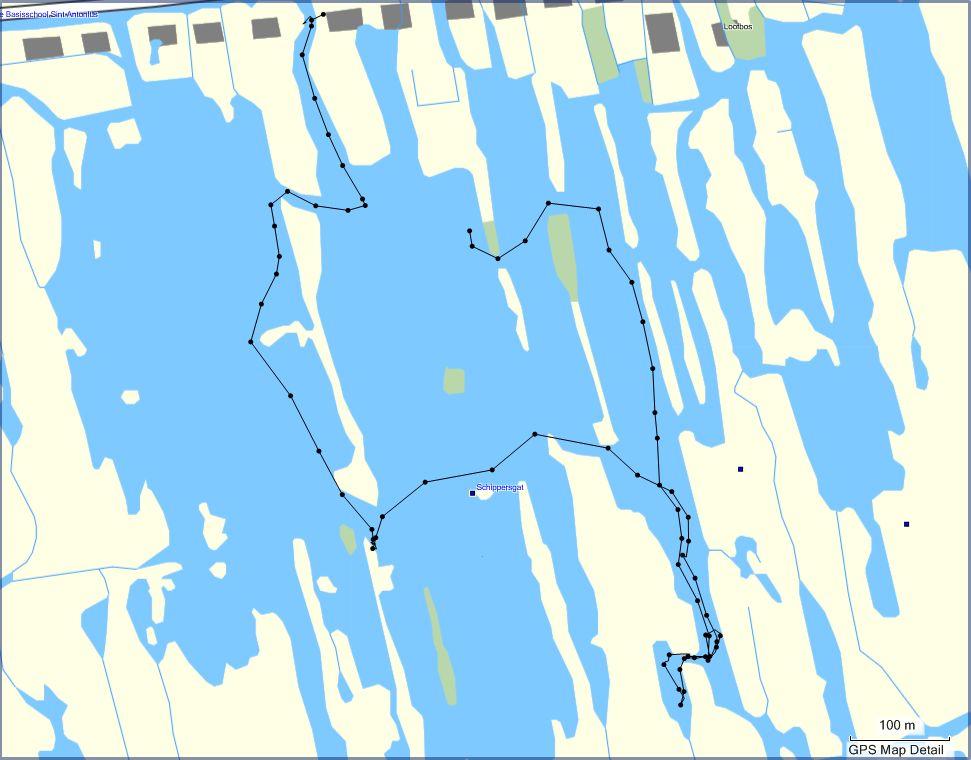 noorden route